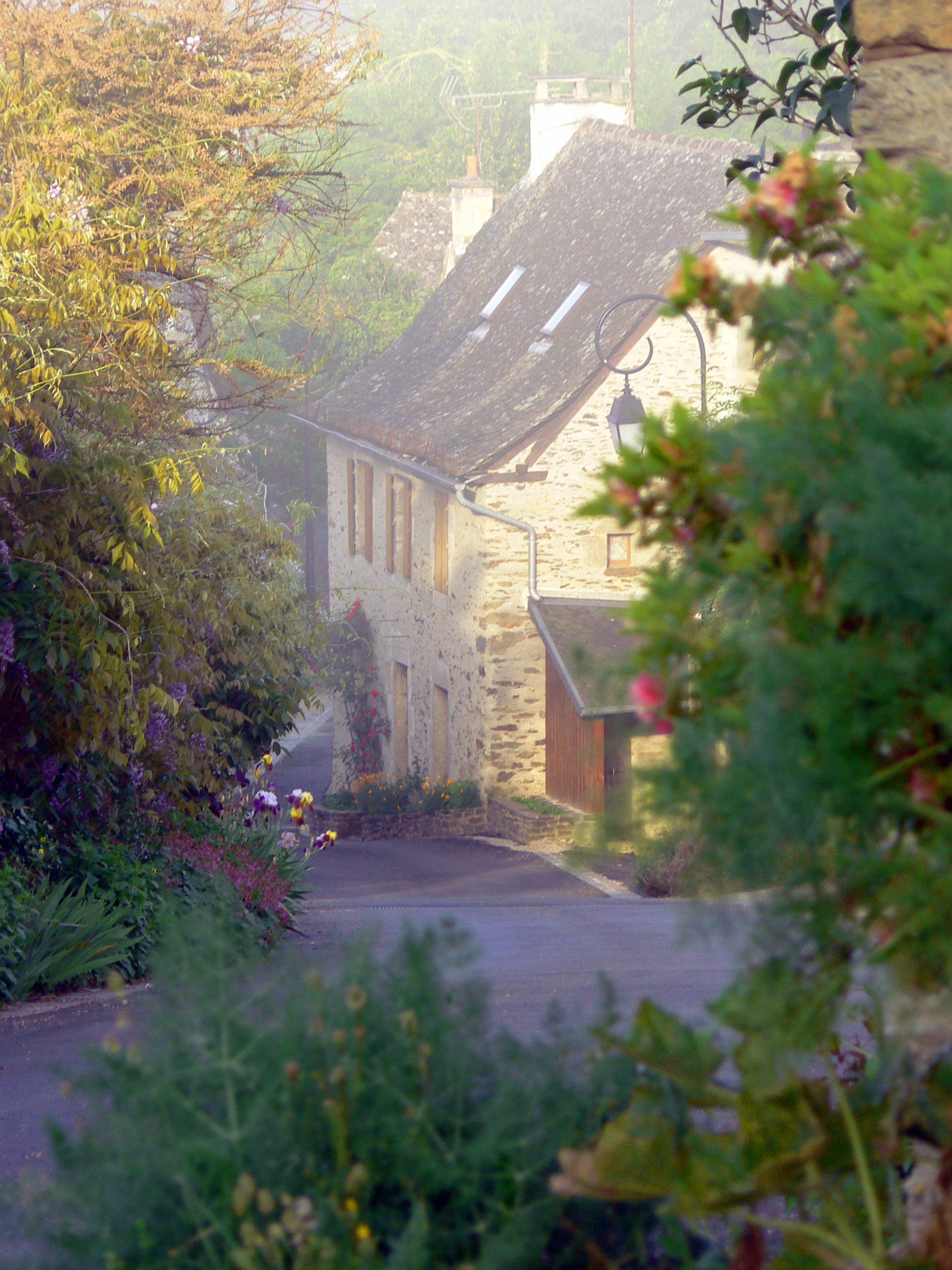 Le Fel le village